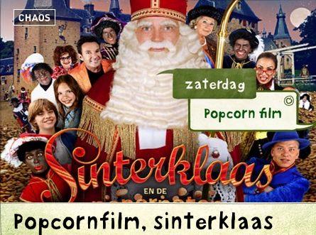 #Sinterklaas en de #pepernoten #chaos Alle #pieten zijn in paniek wanneer  plotseling de gehele pepernoten voorraad is verdwenen. De jonge Milan en Eva gaan met sinterklaas achter de dief aan in deze heerlijke sinterklaas #film. Ook  komen we veel bekende Nederlanders tegen in deze film zoals Gerard Joling en Patty Brad en Bert Kuizenga. Een spannende race tegen de klok om het sinterklaas feest te redden!  #laplace