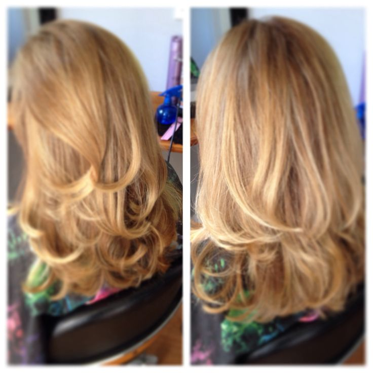 Bouncy blow waves and a gorgeous colour by Melle.