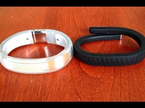 fast track fitness band how to use
