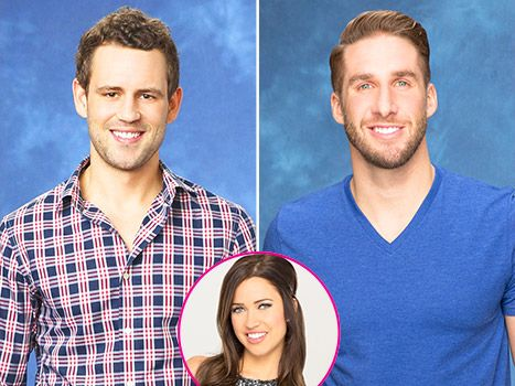 Bachelorette Finale Recap: Does Kaitlyn Bristowe Choose Shawn or Nick? - Us Weekly - Hint - She's an idiot.
