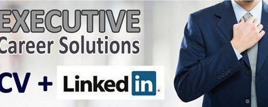 Executive cv writing service uk