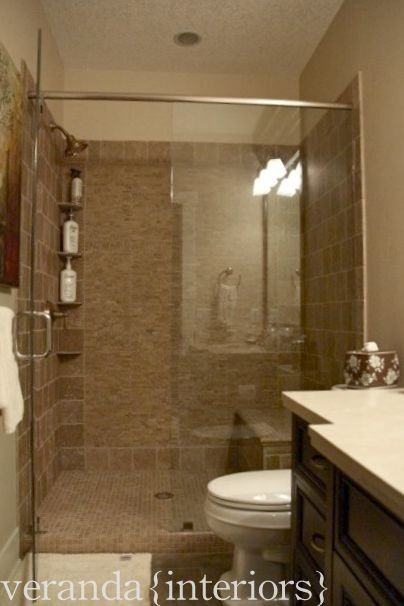 Traditional Bathroom Shower Tile Design, Pictures, Remodel, Decor and Ideas - page 5 by kelseyinfo