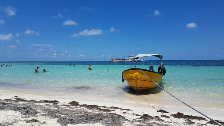 San Andrés Islas  Colombia