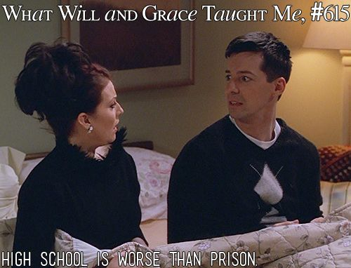 Anastasia Beaverhausen Will and Grace images   What Will and Grace Taught Me. 17 Best images about Will   Grace on Pinterest   Grace o malley