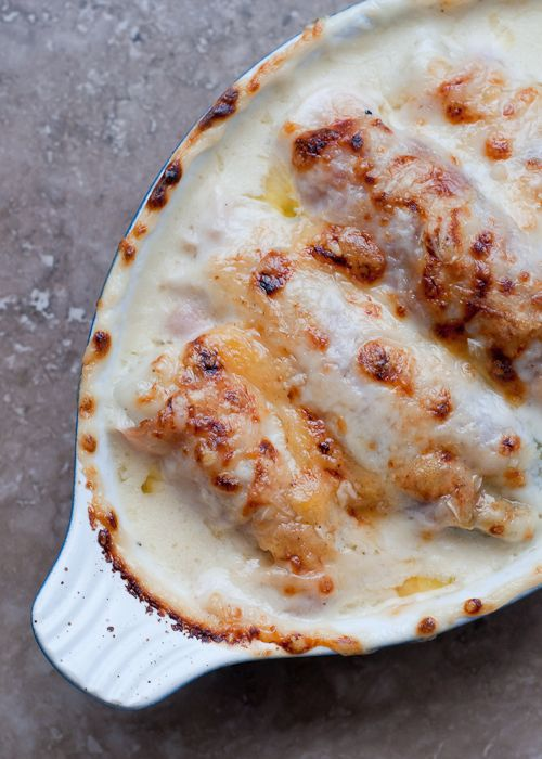 Endive Recipes That Explain Why Belgians Call It 'White Gold'