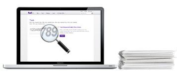 FedEx® Tracking - Track Shipments: Packages, Envelopes & Freight