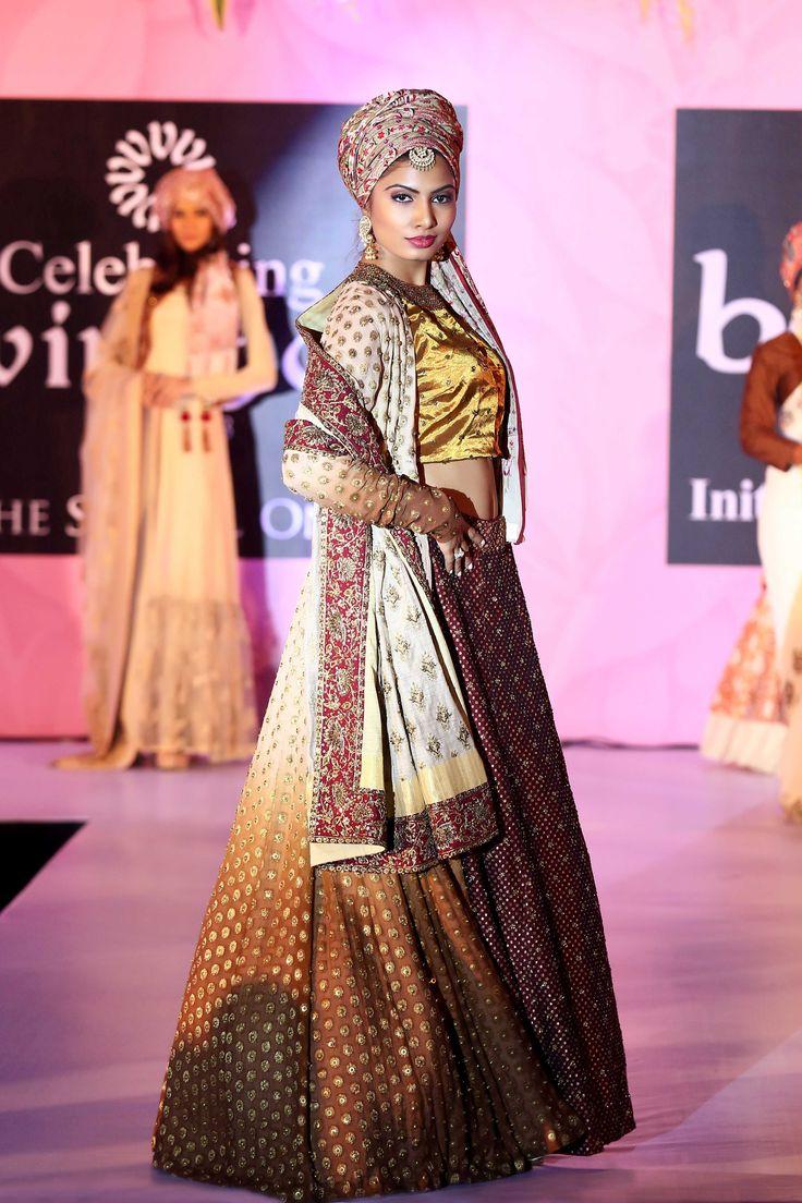 Avni Modi. Isnt she stunning ! StudioAV by GauravnNitesh