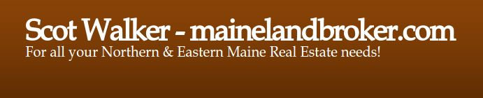 If you are interested in buying small cabins for sale in maine, then this is good decisions about you. The Maine Land Broker is best to hire a real estate broker who can guide and help you in making the right decision.
