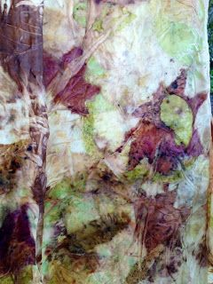 Prophet Of Bloom Mercy It S June Already Eco Printing Textiles Eco Printing Botanical Dyeing