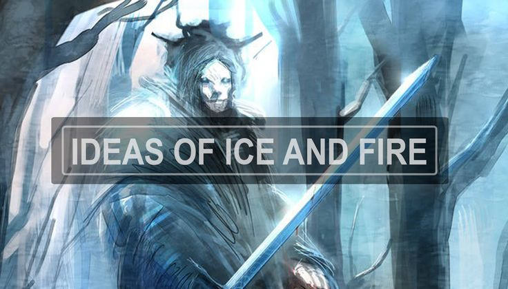 ASOIAF Theories: The True Origin of The White Walkers