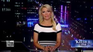 Megyn Kelly Announces She's Taking a Vacation One Week After Republican Presidential Debate. The 44 year old announced on Wednesday she's taking a 10-day unplanned break from her Fox News Show, following a week of Controversy after the Republican Presidential debate.