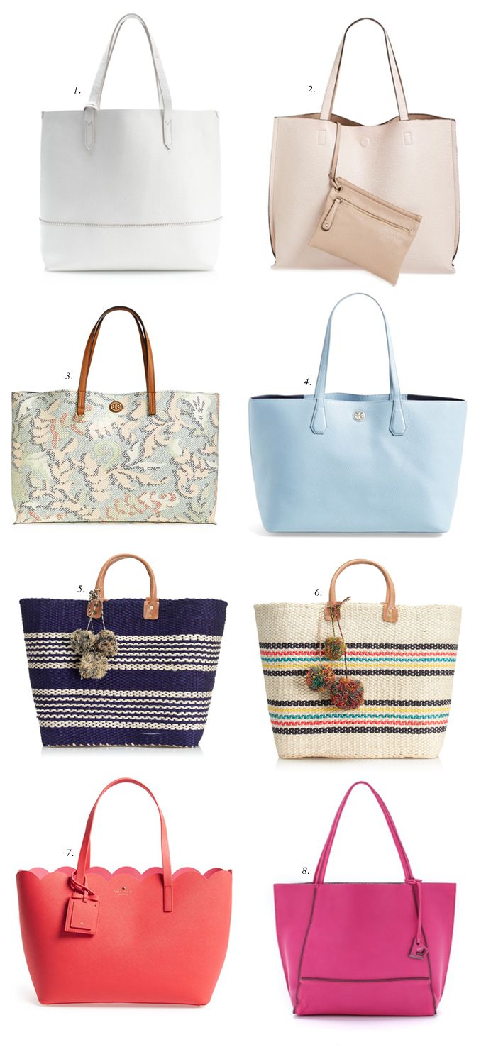 Best Summer Totes...
