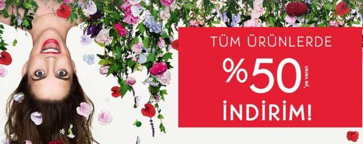 🦊 Yves Rocher indirimli Kozmetik & Bakım & Güzellik Ürünleri Modellerinde %50 varan indirim! TIKLAYIN Alışverişe Başlayın ➡ http://www.nerdeindirim.com/indirimli-kozmetik-bakim-guzellik-urunleri-modellerinde-50-varan-indirim-urun6289.html    #nerdeindirim #yvesrocher #kozmetik #makyaj #bakım #bakımürünleri #ciltbakım #indirim #kampanya #fırsat #onlinealışveriş #alışveriş