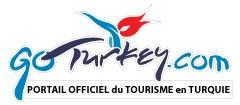 GoTurkey – La fenêtre de la Turquie s'ouvrant sur le monde – Portail officiel du tourisme