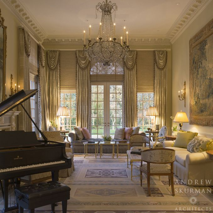 81 Best Images About Piano Rooms On Pinterest