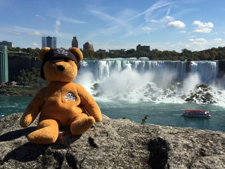 Niagarafälle 2015