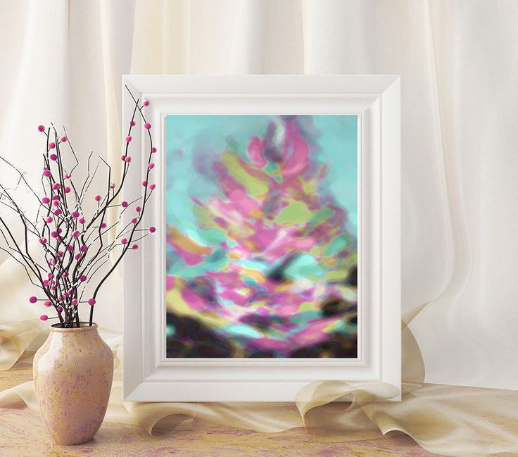 #Print #Abstract #Painting #Art #Printable #Art #AbstractArt #Rainbow #Pastel #AbstractArt #PrintableWallArt #INSTANTDOWNLOAD #Printable #Watercolor #AbstractPainting #Nursery #Decor #A4 #ArtPrint