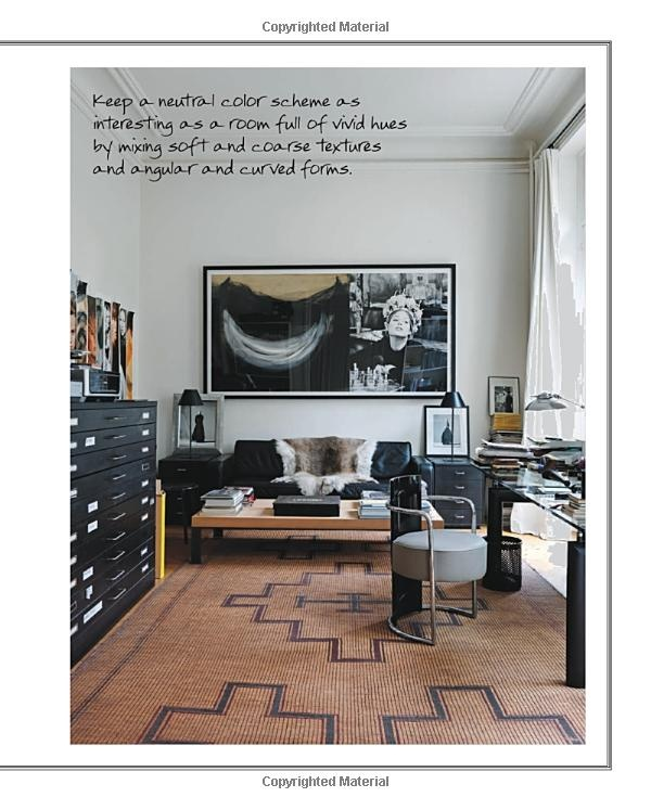 French Accents At Home With Parisian Objects And Details Erin
