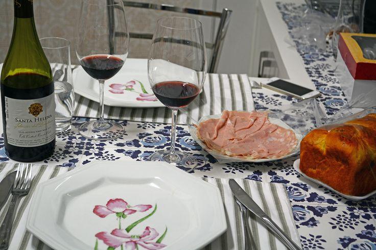 Santa Helena Selection del Directorio Pinot Noir 2011