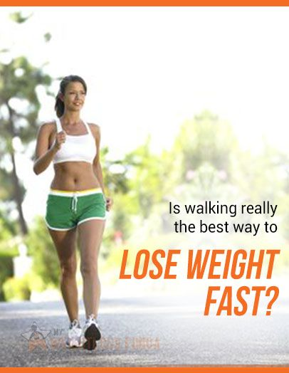 how to lose weight by walking in hindi