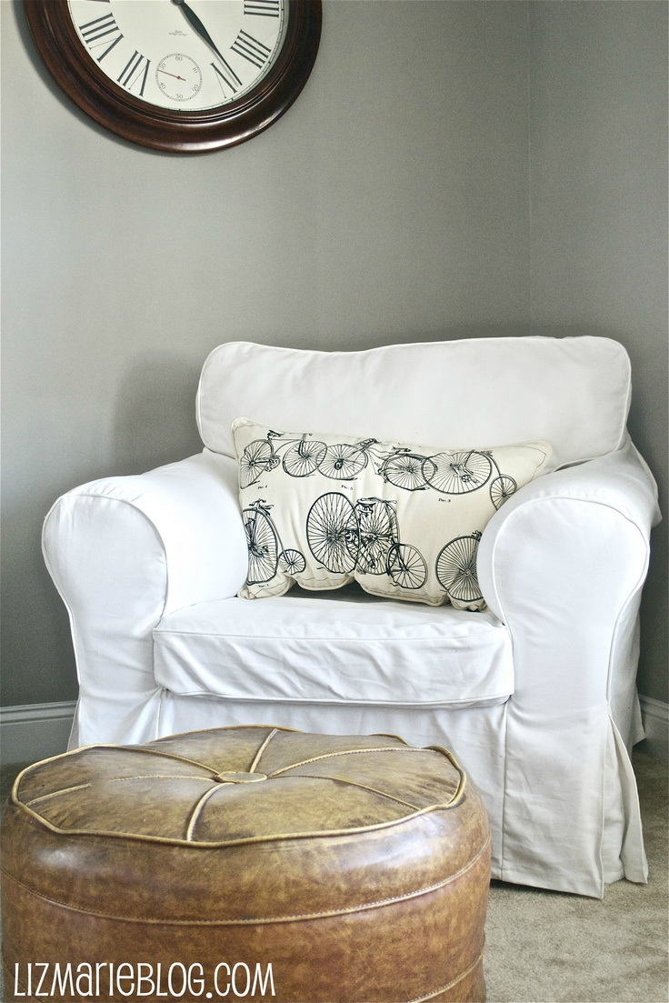 Comfy Chair For Babys Room