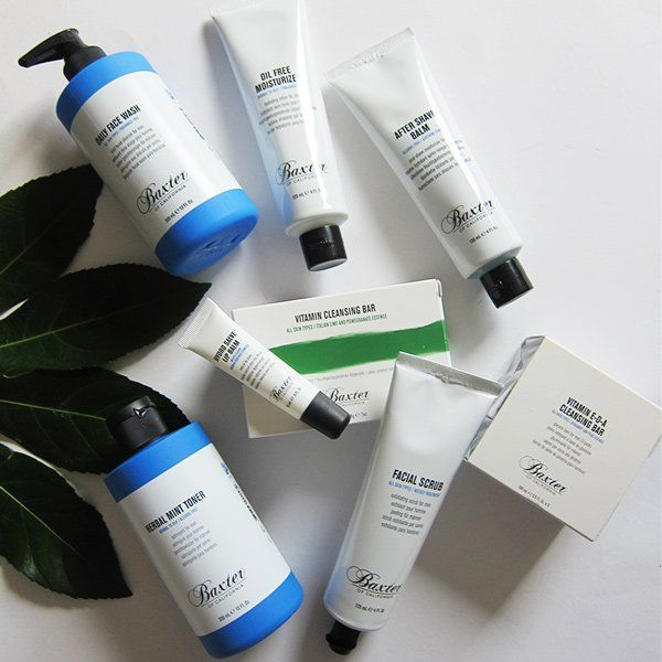 Baxter of California: Männerpflege und Grooming-Produkte (Brand Love Review), Image by Hey Pretty Beauty Blog