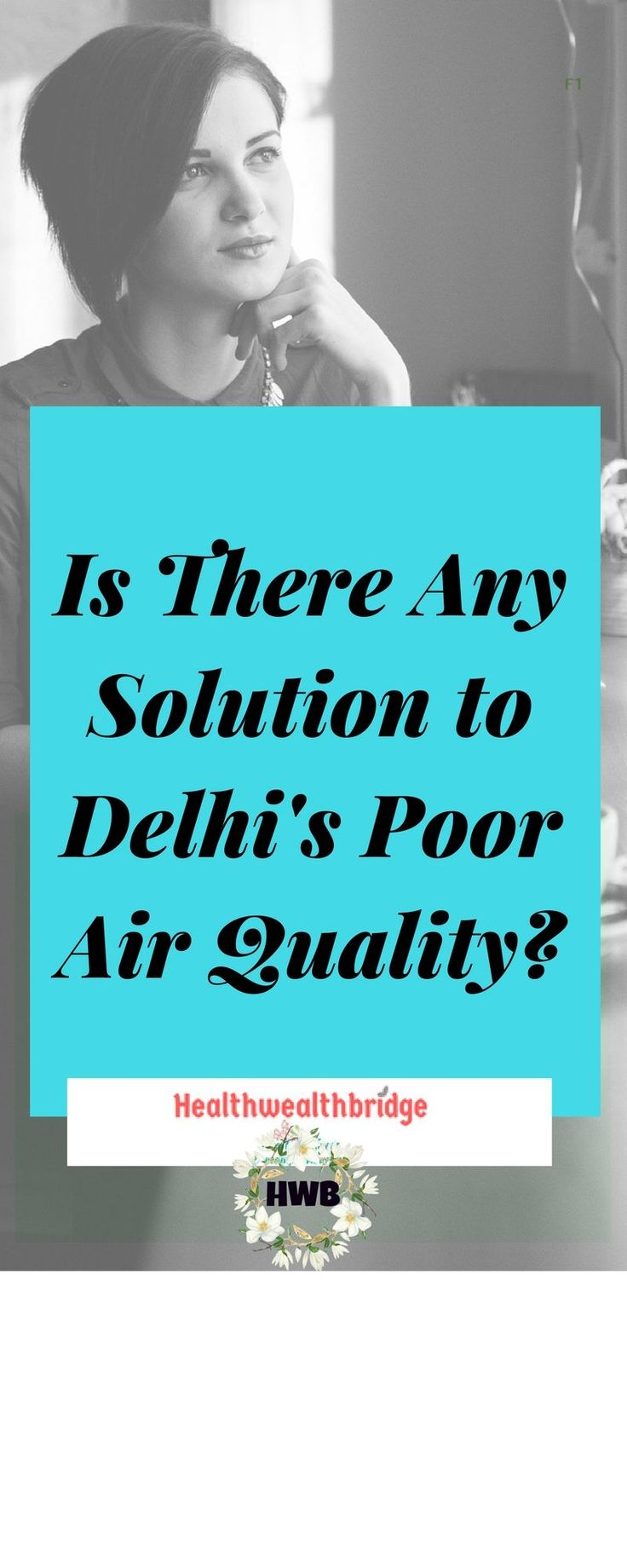 Is There Any Solution to Delhi's Poor Air Quality? Maybe solar powered cars, electric cars, solar-powered energy sources for Phone towers.Click to know more  #Airpollution #Environment