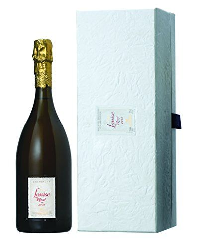 Pommery Cuvee Louise Rose 2000 Champagne Gift Box, 75 cl No description (Barcode EAN = 3352370011672). http://www.comparestoreprices.co.uk/december-2016-4/pommery-cuvee-louise-rose-2000-champagne-gift-box-75-cl.asp