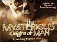 Image result for charleton heston, the mysterious origins of man