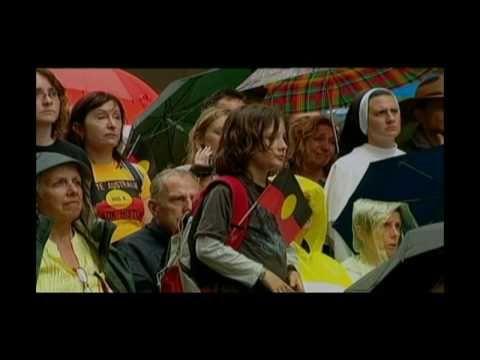 Australian Prime Minister Kevin Rudd apology speech