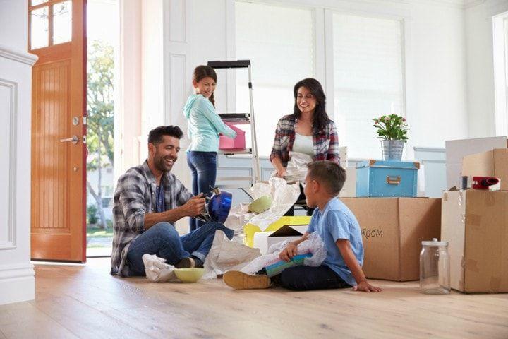Quelle est la meilleure période de l'année pour déménager ?
