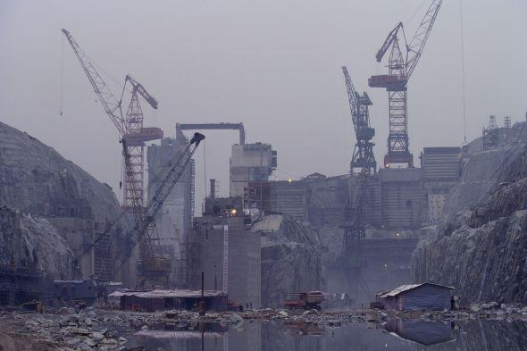 12 de los megaproyectos que están en construcción más grandes del mundo