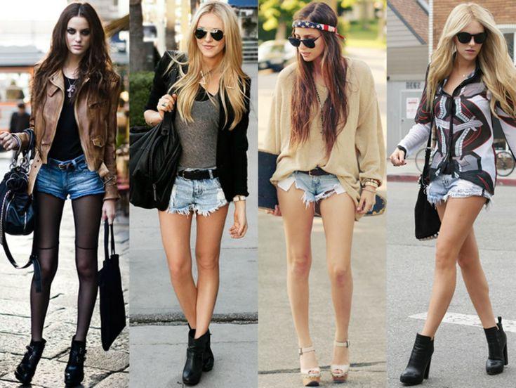 Fashionable-womens-shorts-2017-womens-denim-shorts-womens-jean-shorts  #shorts #women #summer #awesome #nice #fashion #fashionista