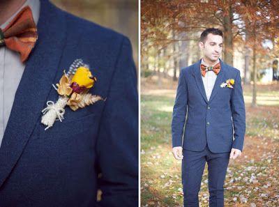 Decor de toamna pentru nunta ta! | Nunta cu stil