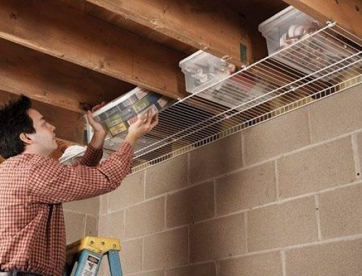 19 hidden storage solutions for sneaky homeowners