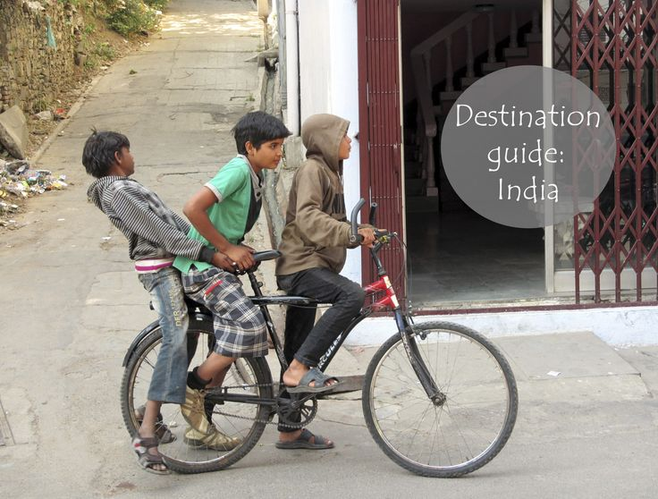 A destination/all you need to know guide to India! http://aworldofbackpacking.com/destination-guide-india/