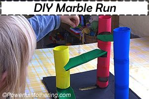 imaginarium deluxe marble race instructions