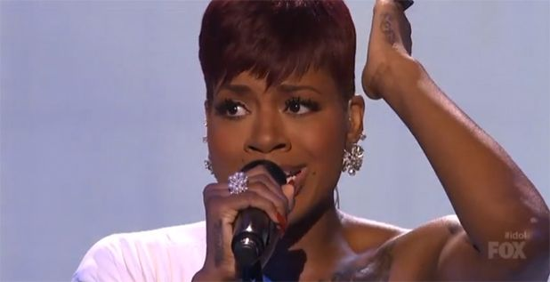 fantasia hairstyles 2015 | ... Pictures fantasia short hairstyles 2010 http thirstyroots com fantasia
