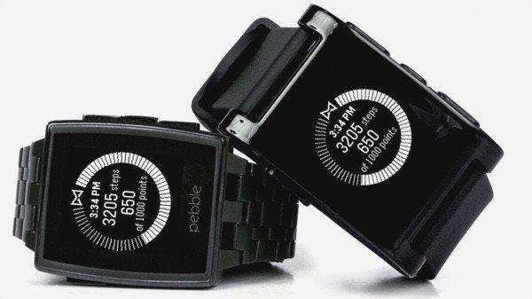 Top Pebble watch apps