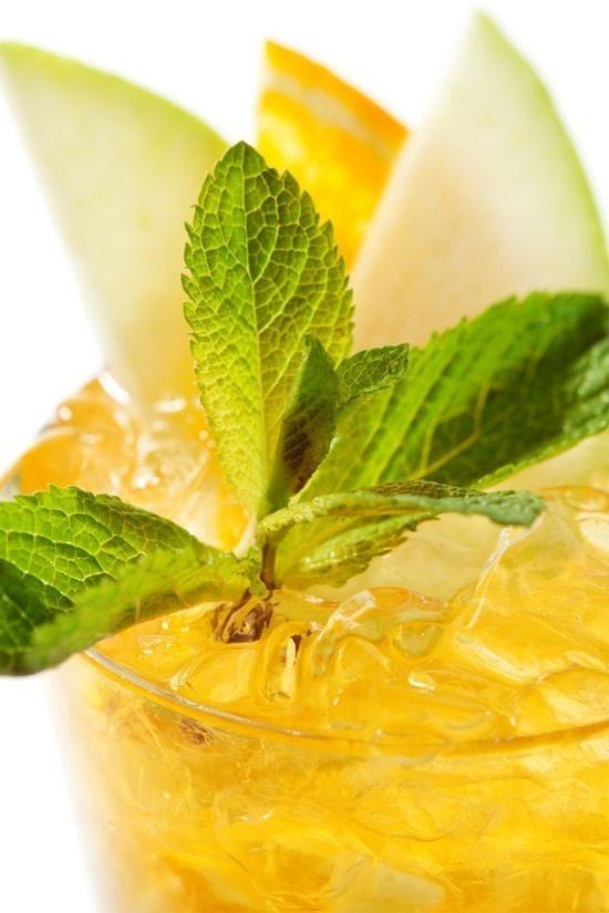 Cocktail di frutta e zenzero  |  casadivita.despar.it