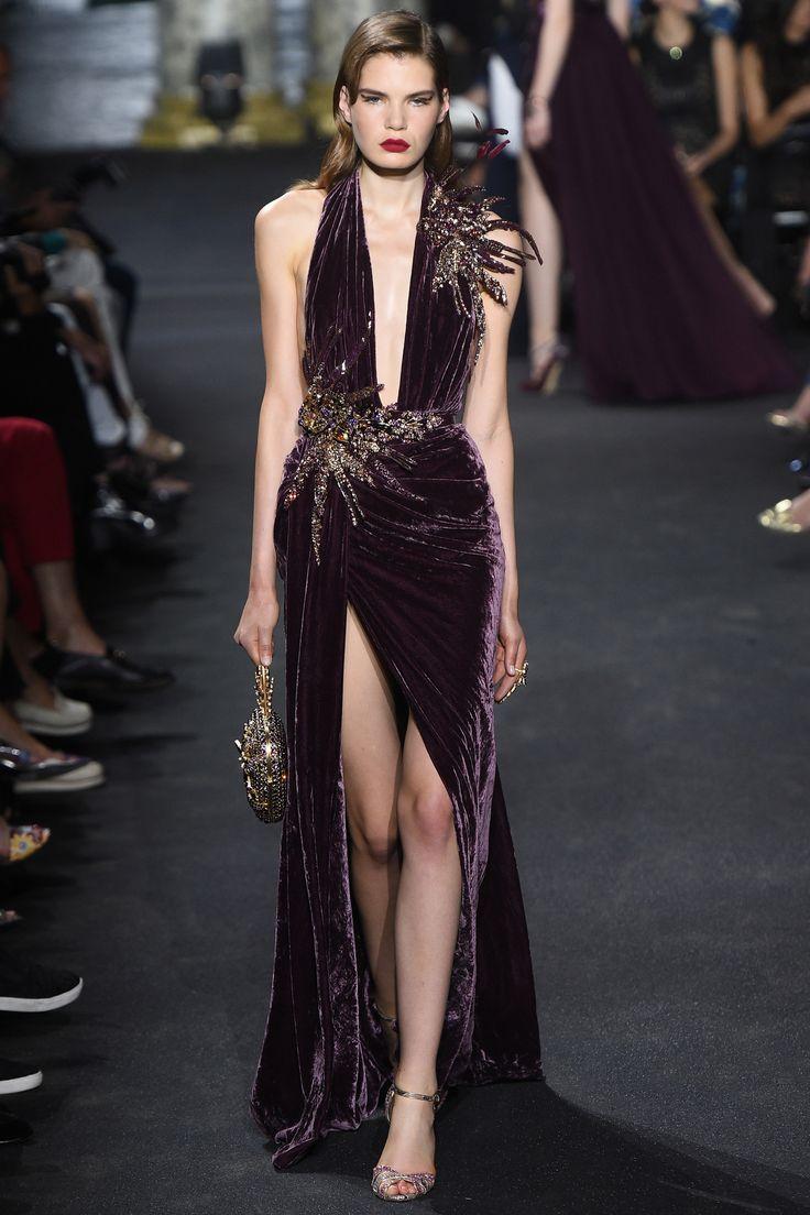 Défilé Elie Saab Haute Couture automne-hiver 2016-2017 37