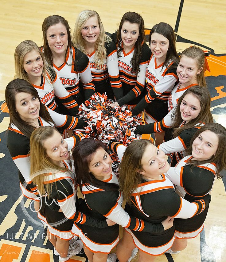 Altamont Cheer team photos J. Wright Images Cheerleader photography ideas