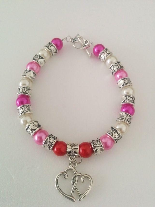 Ladies Bracelet £5.99