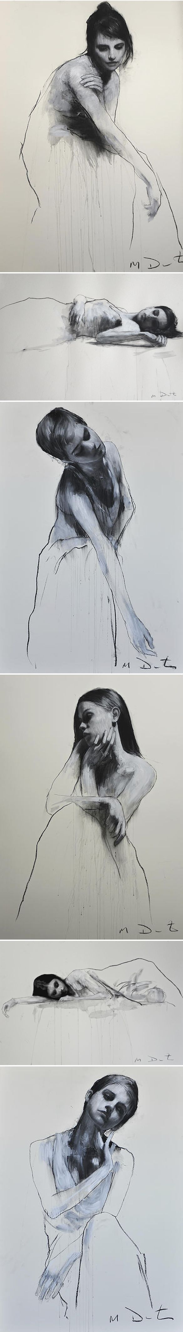 mark demsteader (The Jealous Curator)