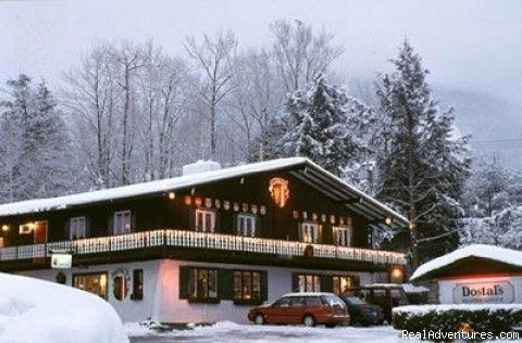 Dostal's Magic Mountain Hostel, Stratton, Vermont Youth Hostels