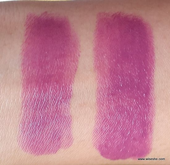 Maybelline ColorShow Lipstick 407 Mauve Power | lipstick ...