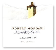Robert Mondavi Private Selection Chardonnay: The nose reveals lemon cream, orange zest, and peach aromas with smoky oak nuances and enticing vanilla/brown sugar scents. The creamy, mouthfilling palate creates a lush impression and is balanced by a long, crisp finish. Enjoy this delicious wine with rich seafood, poultry and pork dishes, white-sauce pastas – like fettuccine Alfredo, or flavorful, soft-ripening cheeses.