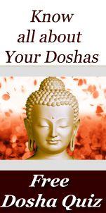 ~Ayurveda dosha Test, Ayurveda Body Type, Free dosha Quiz, Free Dosha Analysis, Best Dosha Analysis ~*
