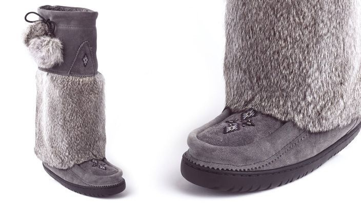 Manitobah Mukluks Classic Mukluk - just bought a pair of these from the shopping channel