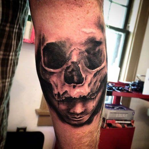 Tattoo Ideas Magazine: Elbow Tattoos - Inked Magazine